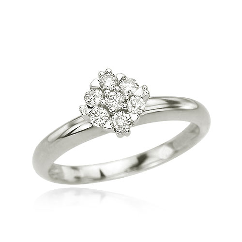 Jewelry - Diamond Ring.