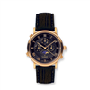 Mens Charmex Rose Gold-plated Swiss Quartz Analog Watch