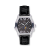 Mens Charmex Stainless Steel Swiss Quartz Analog Watch